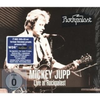 Mickey Jupp - Live At Rockpalast (1979)(DVD & CD)(Region 0) [NTSC]